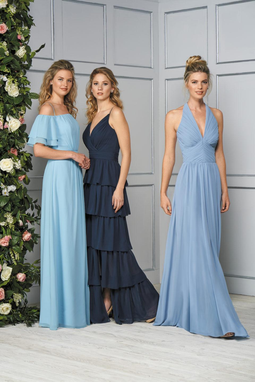 Bridesmaids – Jasmine Galleria